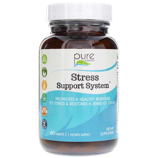 Stress Support System