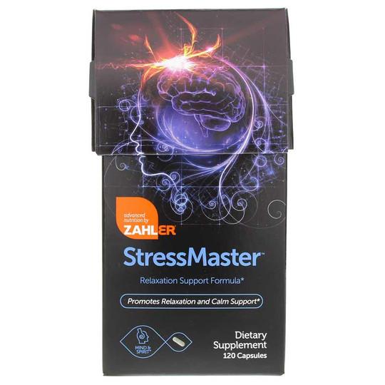 StressMaster Relaxation Formula