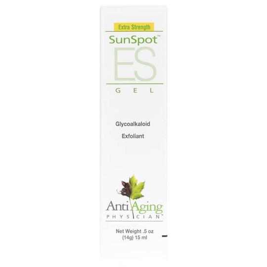 SunSpot Extra Strength Gel