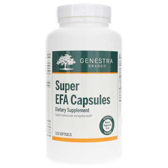 Super EFA Capsules