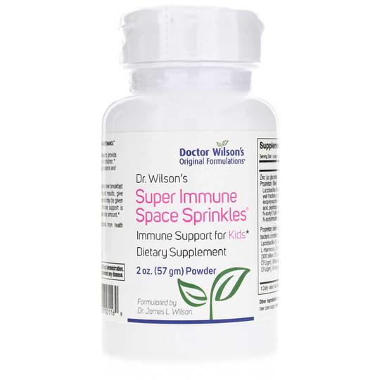 Super Immune Space Sprinkles