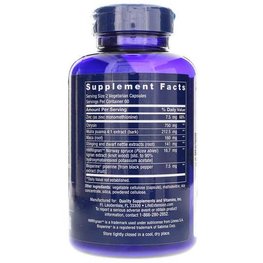 Super Miraforte with Standardized Lignans