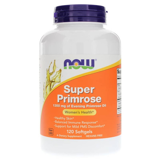 Super Primrose 1300 Mg