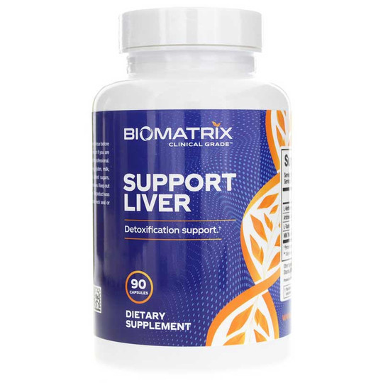 Support Liver
