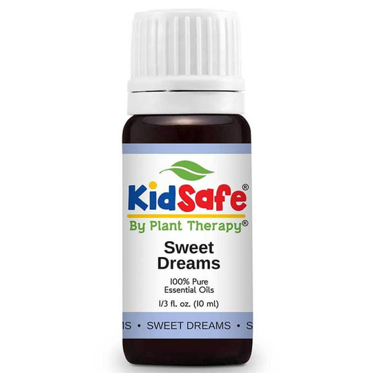 Sweet Dreams KidSafe Essential Oil