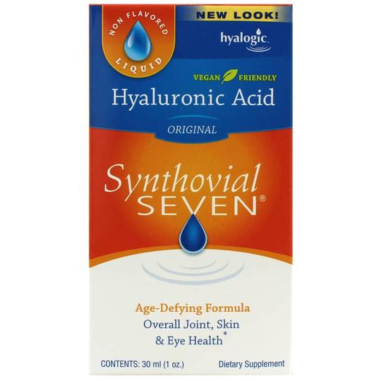 Synthovial Seven Age-Defying Formula
