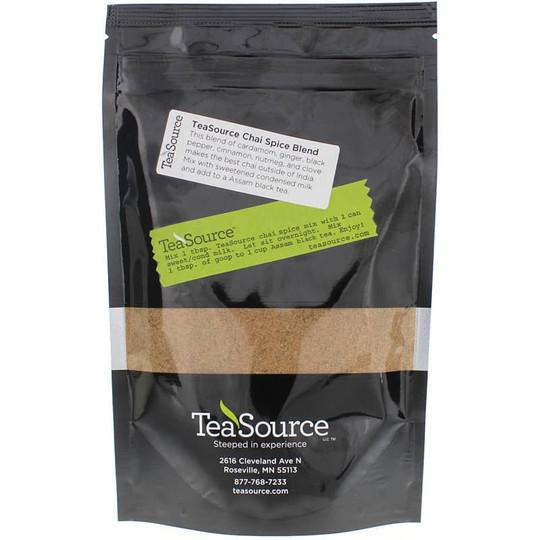 TeaSource Chai Spice Blend