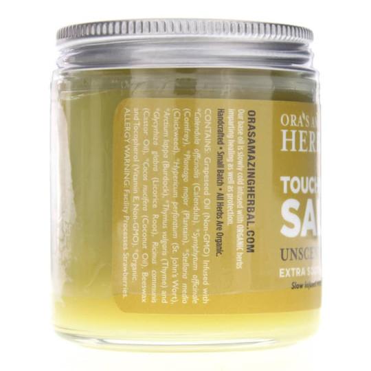 Touchy Skin Salve