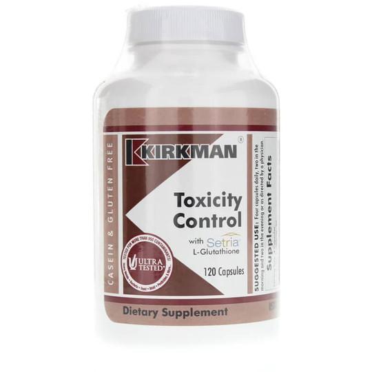 Toxicity Control