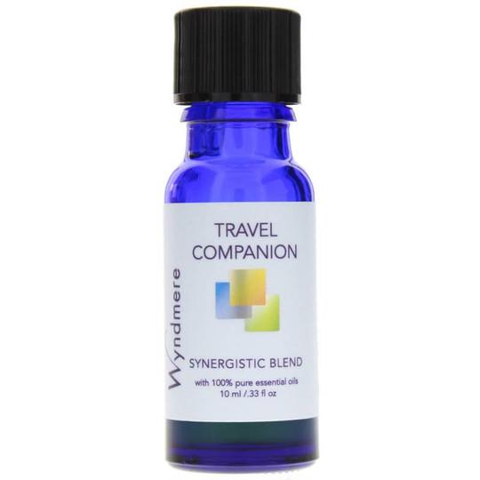 Travel Companion Essential Oil