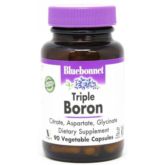 Triple Boron, 90 Vcaps