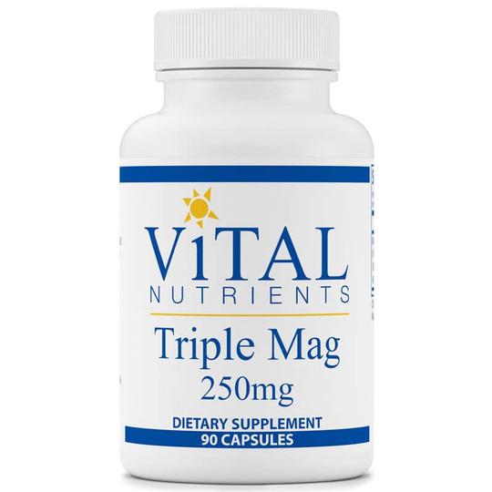 Triple Mag 250 Mg