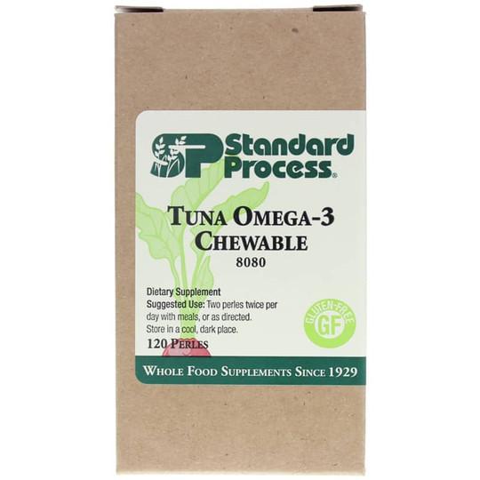 Tuna Omega-3 Chewable