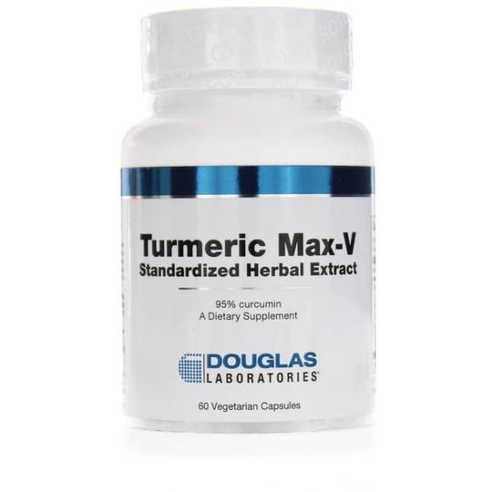 Turmeric Max-V 100 Mg