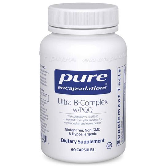 Ultra B-Complex w/PQQ