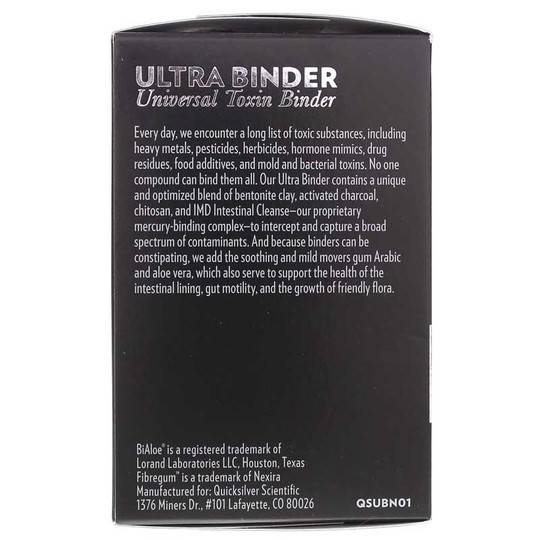 Ultra Binder Universal Toxin Binder Stick Packs