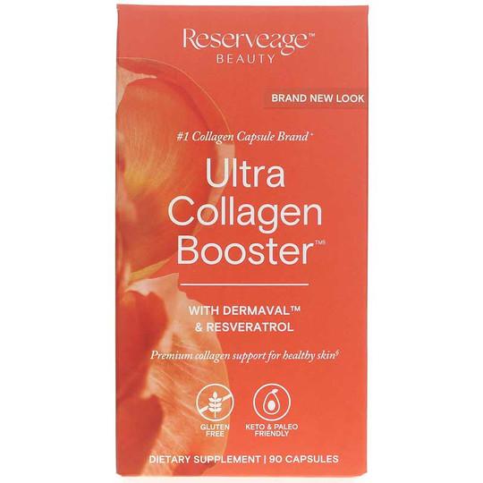 Ultra Collagen Booster