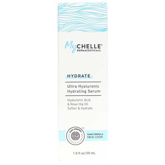 871fa588fb1 Ultra Hyaluronic Hydrating Serum, MyChelle Dermaceuticals