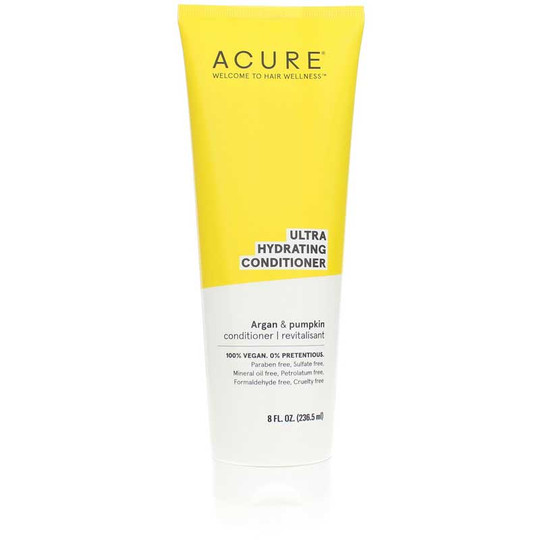 Ultra Hydrating Conditioner, Acure Organics