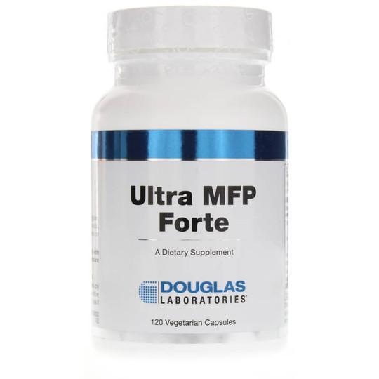 Ultra MFP Forte