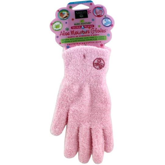 ultra-plush-aloe-moisture-gloves-ERT-pink