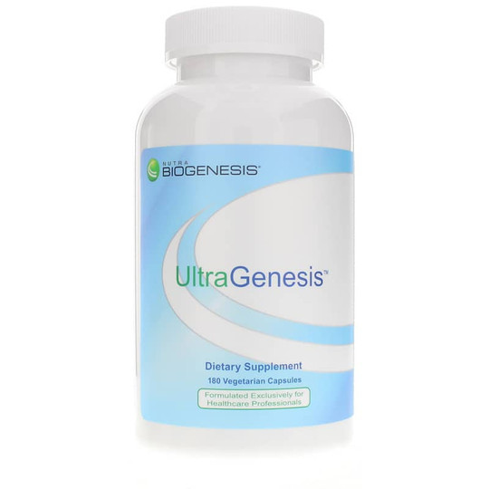 UltraGenesis, Comprehensive Multivitamin/Mineral