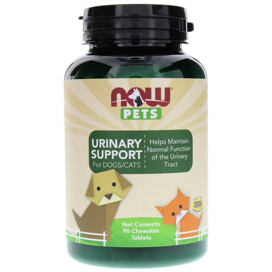 Urinary Support for Dogs/Cats