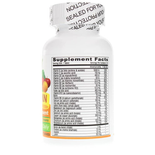 Vegan Multivitamin One Daily