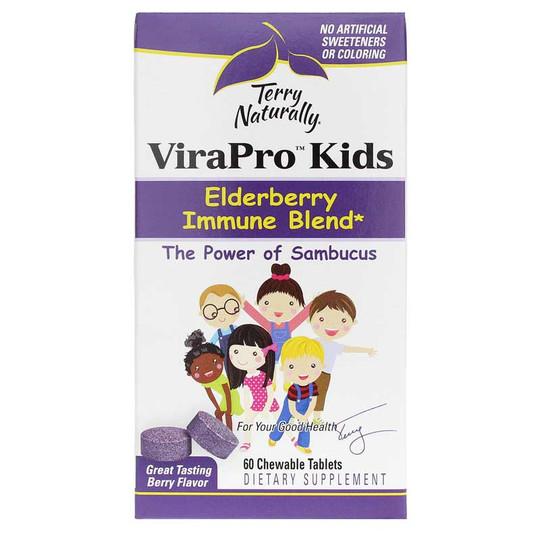 ViraPro Kids Elderberry Immune Blend