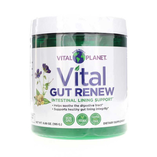 Vital GUT RENEW Intestinal Lining Support