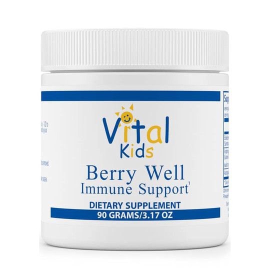 Vital Kids Berry Well Immune Support