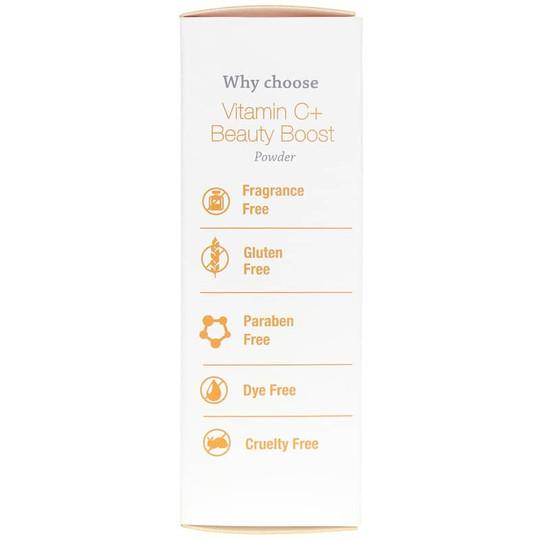 Vitamin C + Beauty Boost Powder