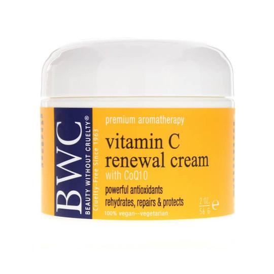 Vitamin C Renewal Cream with CoQ10