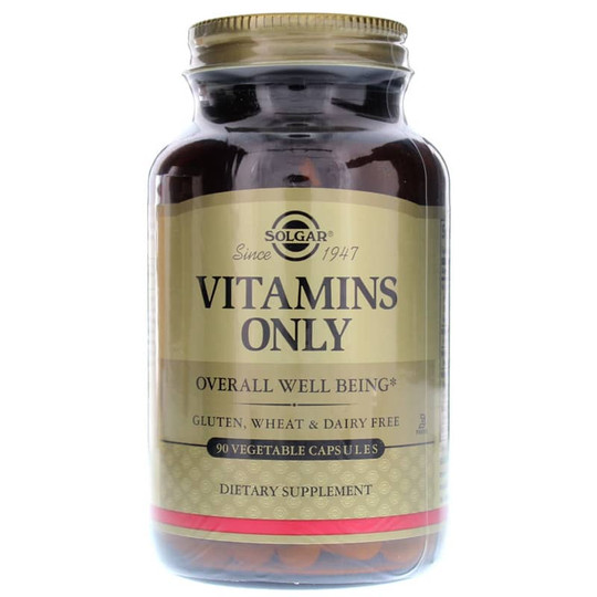 Vitamins Only