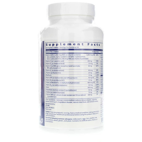 vitaprime-tablets-multi-iron-free-KL-120-tblts
