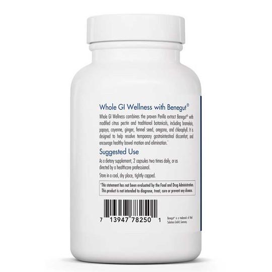 Whole GI Wellness with Benegut