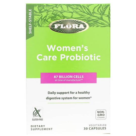 Women's Care Probiotic Shelf-Stable 87 Billion Cells