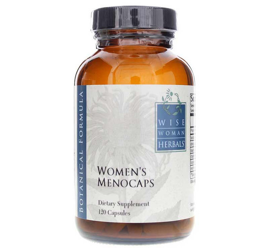 Women's Menocaps