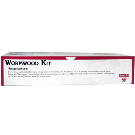 Wormwood Kit