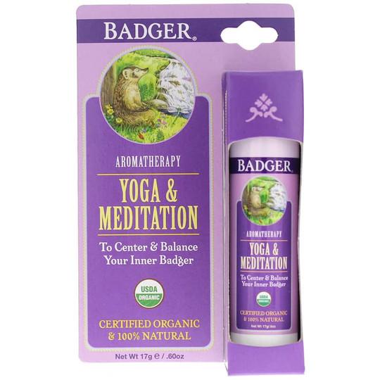 Yoga Meditation Balm Stick