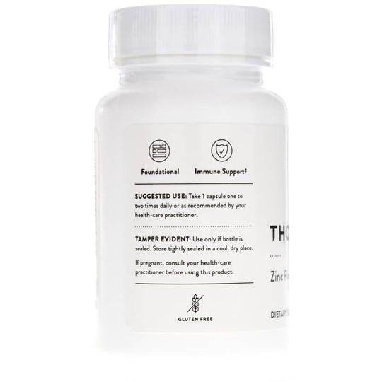 Zinc Picolinate 15 Mg