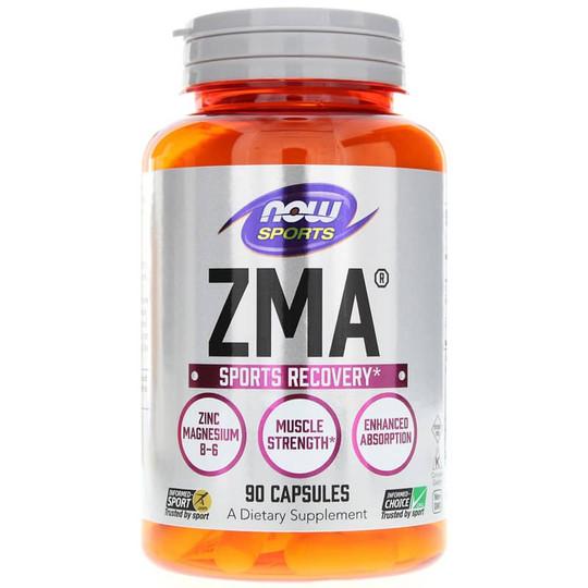 ZMA Sports Recovery